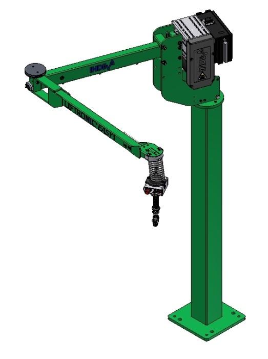 Easy Lift Assist Arm : Indeva liftronic easy