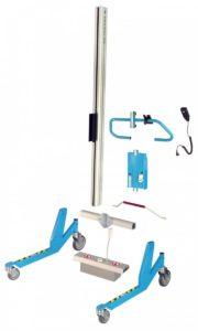 Wózek manipulacyjne Lift&Drive Professional